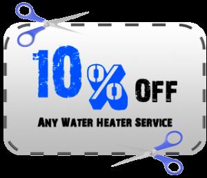 Water Heater Repair Indianapolis