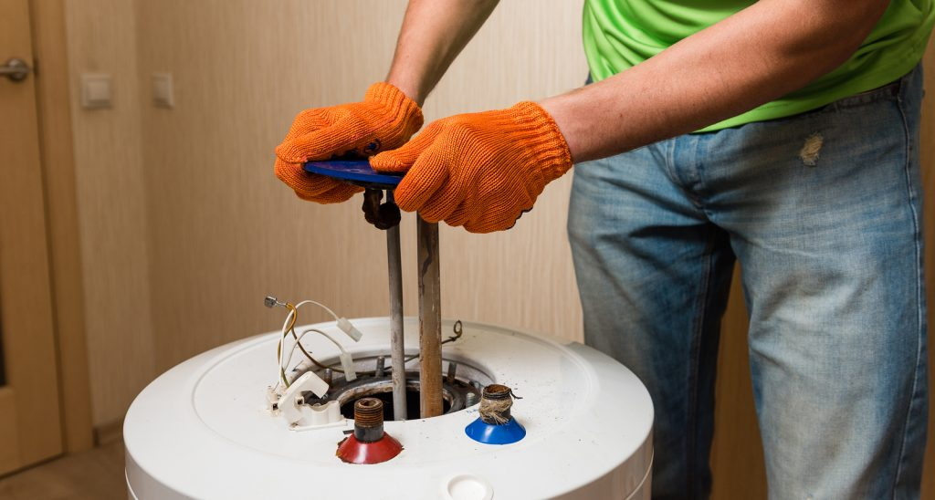 Indianapolis Water Heater Service 317-537-9707